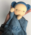 CUSTOMIZED cuddly doll