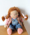 Doll 36 cm GRETA