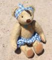 Teddy Bear 40 cm URSULA