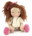 Doll 36 cm ROSE
